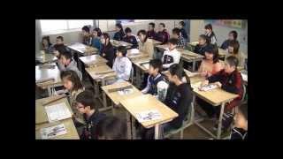 恋するフォーチュンクッキー平川市立平賀東小学校卒業記念Ver.
