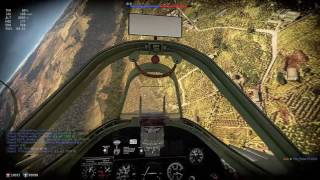 War Thunder_Silly focker