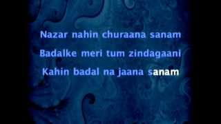 Chura liya hai tumne(COVER SONG) ..Yaadon ki Barat with lyrics + best song ever old---Varunee Iyer