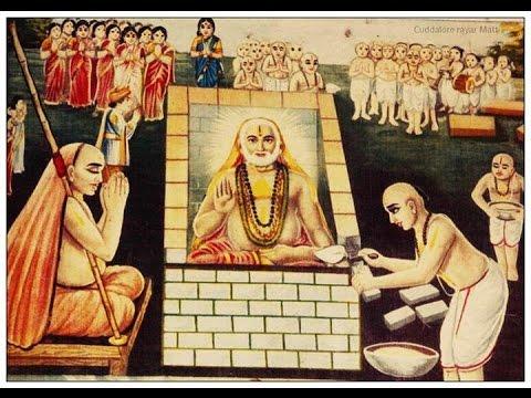 Sri Raghavendra Swamy Devotional Song