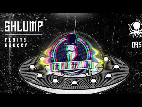 Shlump - Flying Saucer