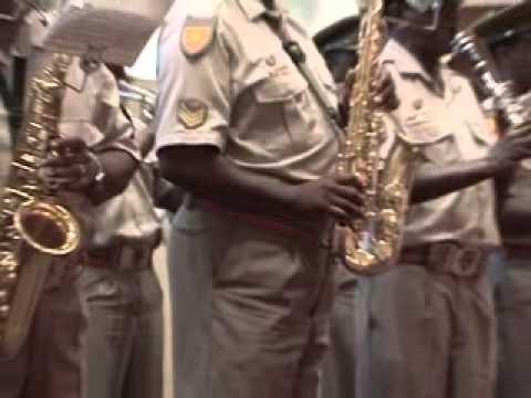 University of KwaZulu Natal- International Cultural Day  2010