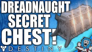Destiny: Secret Chest #1 How To Open