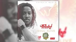 Feluke - Soul Alive (Jah Army Riddim 2015)