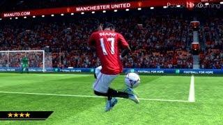 Fifa 13 | (Advanced) Rainbow Flick Tutorial | PS3 & XBOX360 | Skills Guide | by PatrickHDxGaming