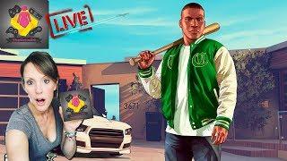 🔴 GTA V STORY LIVE STREAM | GTA V Gameplay 🔥TheGebs24