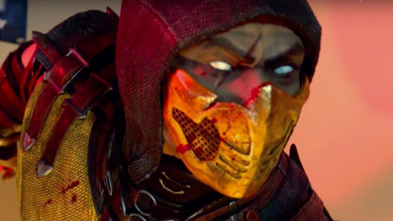 Mortal Kombat – 25 Year Anniversary Trailer