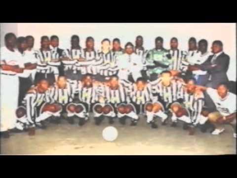 The History of Highlanders Football Club (Bulawayo) - YouTube