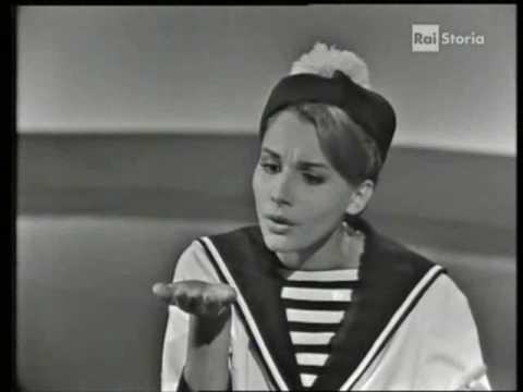 Paola Pitagora  La giacca rotta 1962