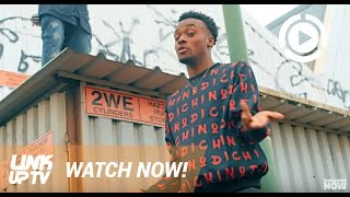 Ekeno - On Me (Prod. by @SlitmanOnDaBeat) | @EkenoOfficial @DichinoClothing | Link Up TV