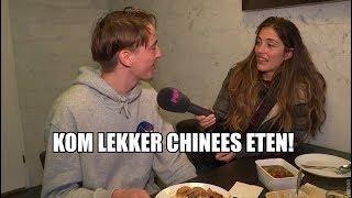 Heel dorp eet Chinees en redt daarmee Chinees