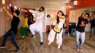 Narma | Jenny Johal | 2015 | THE DANCE MAFIA by Ripanpreet sidhu,9501915706