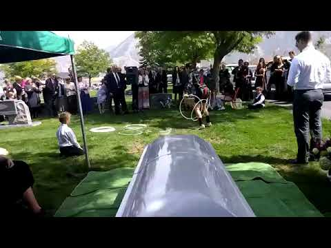 Kenny Rogers Funeral - YouTube