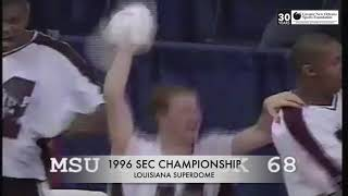 1996 SEC Basketball Championship