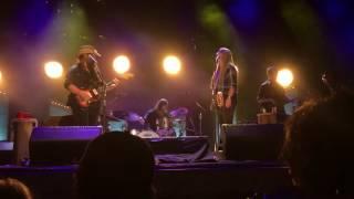 Chris Stapleton - Fire Away - 10/15/2016 Ascend Amphitheater in Nashville, TN