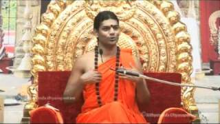 Awaken Your Extra Sensory Powers Through Super DNA: Nithyananda Morning Message (22 Oct 2010)