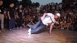 Lost Law Supreme VS Refresh / CREW Exhibition Battle/ Yalta Summer Jam 2017
