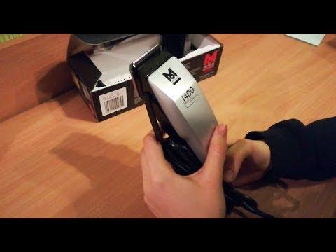 Машинка для стрижки MOSER Edition 1400 1400-0458