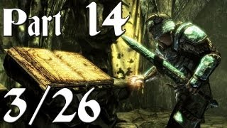 Skyrim Walkthrough - Part 14 - Dragonborn DLC Side Quests [3/26] (PC Gameplay / Commentary)
