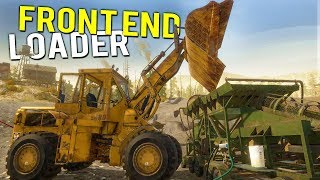 New FRONT END LOADER + DOUBLE WASH STATION! HIDDEN MAGNETITE! - Gold Rush Full Release Gameplay thumbnail