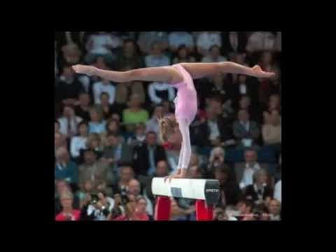 Scarlett S First Ever Routine And Comp Age 5 Doovi