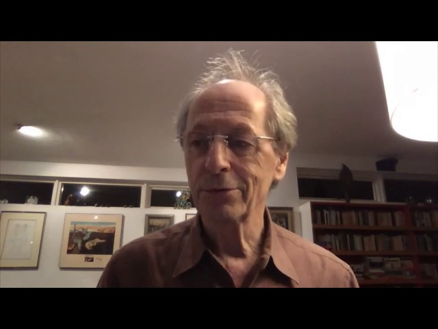 Life And Health Re-imagined - Week Four - Opening remarks from Prof Sir Michael Marmot