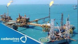 ¿Qué pasa con PEMEX? / las cifras detrás de Petróleos Mexicanos