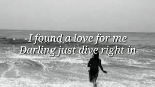 Perfect - Ed sheeran (lirik lagu)