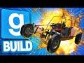 DEATH DEFYING STUNTS | Gmod Build Off