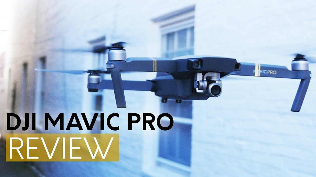 1155f953930 DJI Mavic Pro review: the best $1000 drone - YouTube
