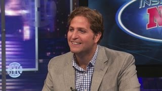 Inside the NFL - Online Buzz with Peter Schrager - SHOWTIME