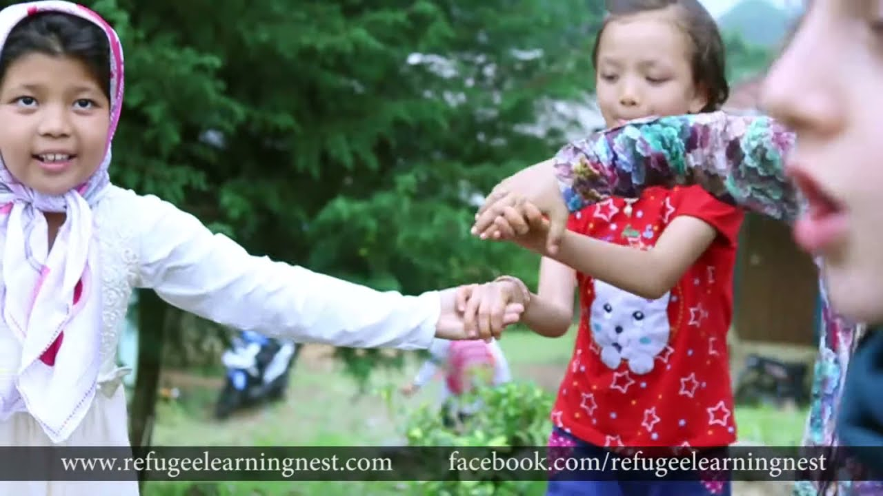 Refugee Learning Nest 2018