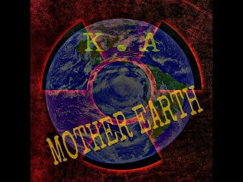 K.A / Mother Earth (EP) 2017