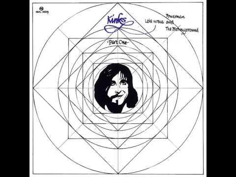 Клип The Kinks - The Moneygoround