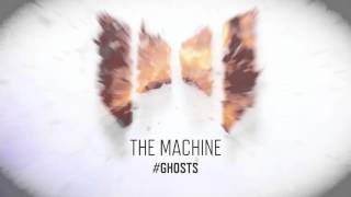 TMS049 | The Machine - #Ghosts
