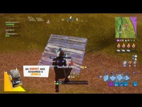 Fortnite' Lag & Render Issues Hit Mobile, PC & Console Users