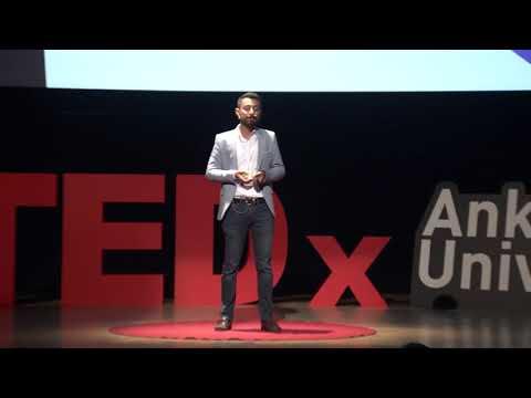 Olanaksızlığın Öyküsü Sivrice Dream | Yusuf Töngüç | TEDxAnkaraUniversity