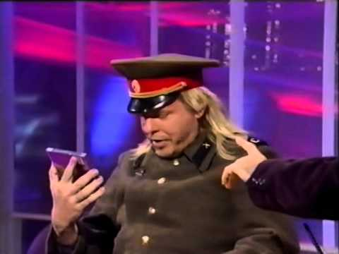 Rick Wakeman on Danny Baker After All  1993  part 2