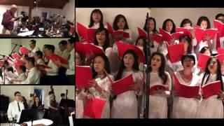 Hallelujah Chorus - G F Handel (Trần Văn Tín)