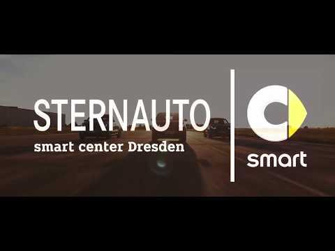 Imagefilm Smart Center Dresden   Stern Auto GmbH - Blueye Pictures