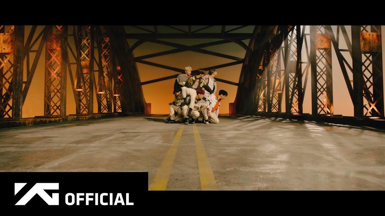 iKON - '뛰어들게(Dive)' M/V TEASER #2