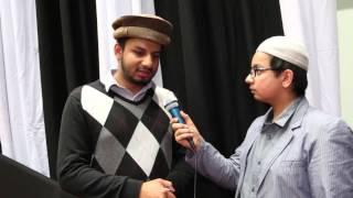 Wissenswettbewerbe - Salana Ijtema 2015 - Majlis Atfal-Ul-Ahmadiyya Deuschland