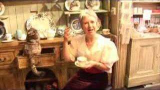 Miss Potter returns to Gloucester