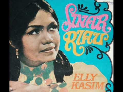 """Elly Kasim """"Sinar Riau"""""""