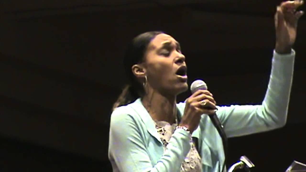 Tribute to Lynette Hawkins Stephens- Brenda Roy