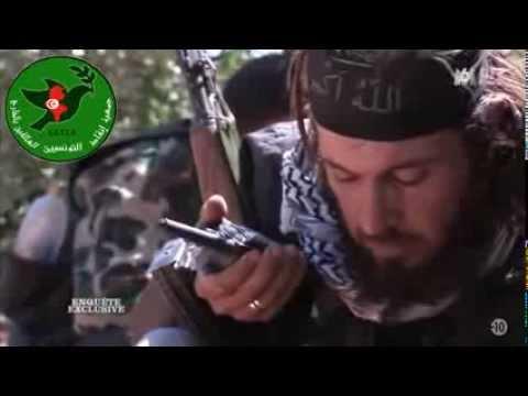 Enquete exclusive 08 09 2013 Chef de guerre, djihadiste, homme daffaires poster