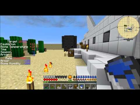 Forever Stranded Ep7 Automation
