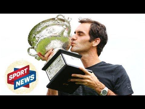 Roger Federer: Swiss star takes Rotterdam wildcard to overtake Rafael Nadal as World No 1