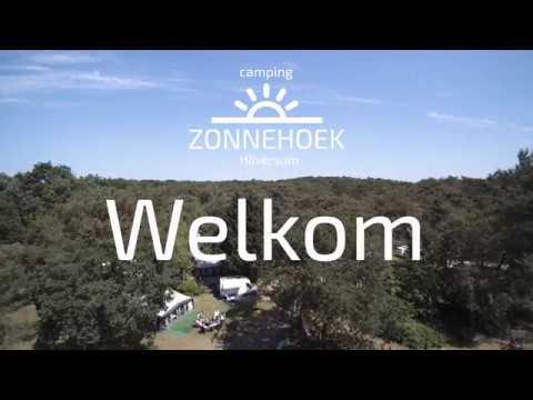 Camping Zonnehoek Hilversum
