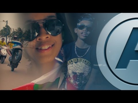 Khal'lil ft Shadow - Swagasy